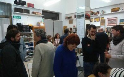 Presentación de Barrionalismo en El Sol de la Conce (vídeo)